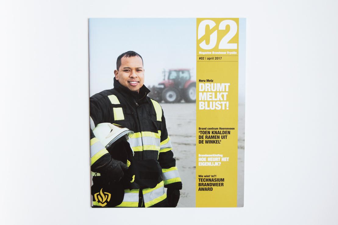 Brandweer Fryslân