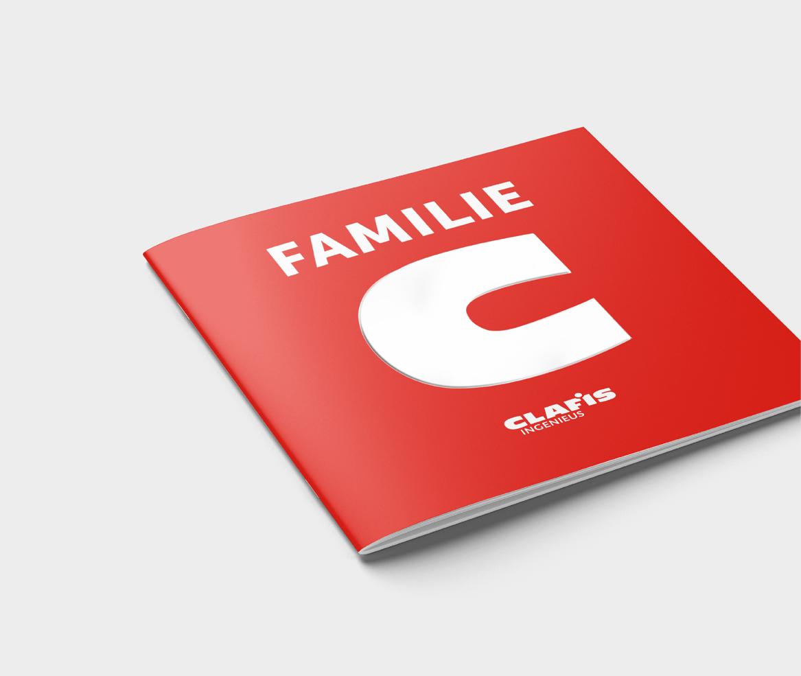 Familie C - Clafis
